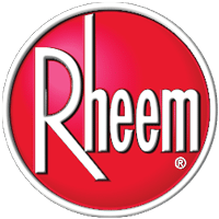 rheem heating and cooling products in troy il