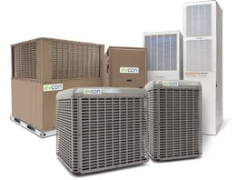 heating and cooling systems in troy illinois